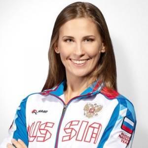 Алла Анатольевна Шишкина, Россия