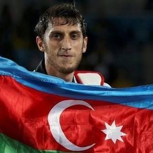 Исаев Радик Велединович, Азербайджан