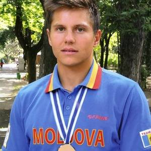 Сергей Олегович Тарновский, Молдова