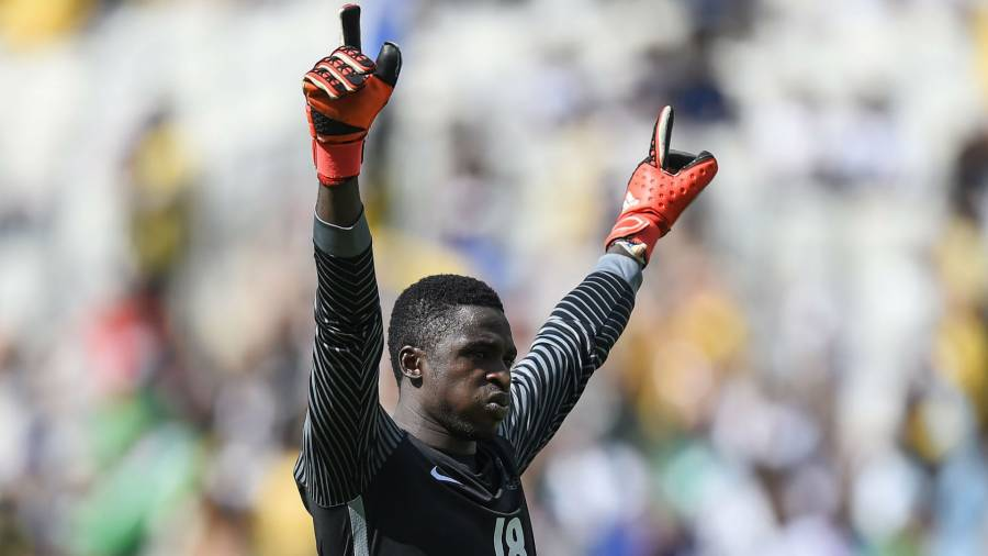 Эммануэль Даниэль, Нигерия