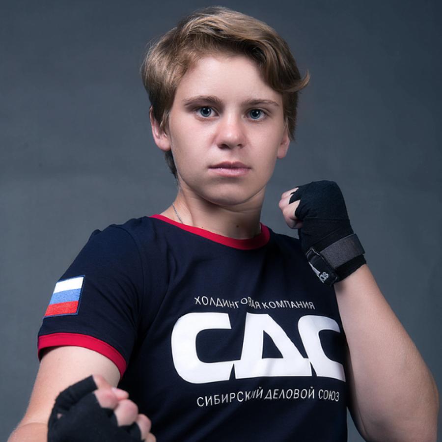 Екатерина Олеговна Дынник, Россия