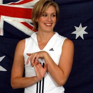 Джоди Генри, Австралия