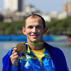 Юрий Владимирович Чебан, Украина