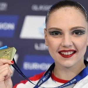 Светлана Константиновна Колесниченко, Россия