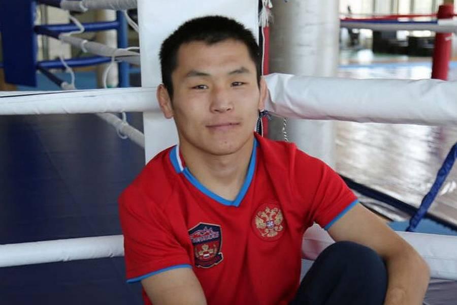 Тамир Бадмаевич Галанов, Россия