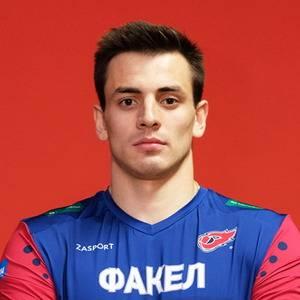 Илья Сергеевич Власов, Россия