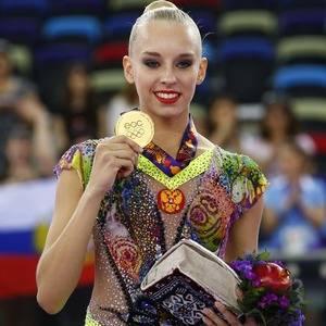Яна Алексеевна Кудрявцева, Россия