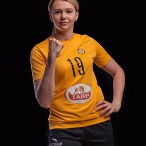 Ксения Владимировна Макеева, Россия