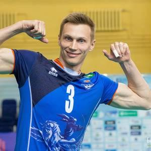 Дмитрий Михайлович Ковалёв, Россия