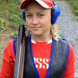 Екатерина Борисовна Рабая, Россия
