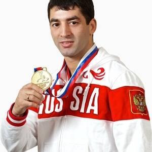 Михаил Суренович Алоян, Россия