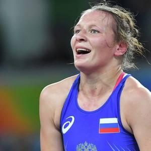 Инна Вячеславовна Тражукова, Россия