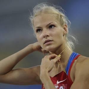 Дарья Игоревна Клишина, Россия