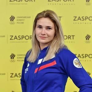 Дарья Алексеевна Абрамова, Россия