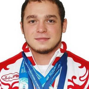 Артём Максимович Окулов, Россия