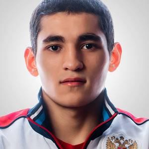 Альберт Ханбулатович Батыргазиев, Россия
