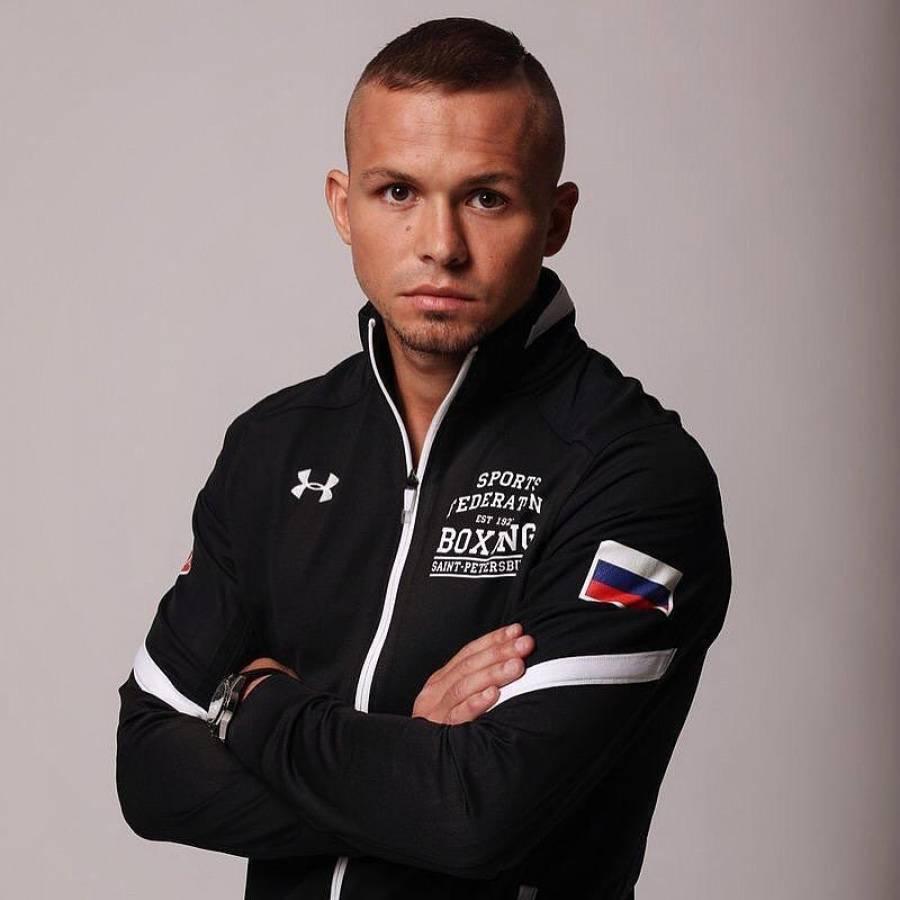 Алексей Юрьевич Мазур, Россия