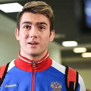 Климент Андреевич Колесников, Россия