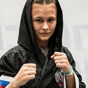 Екатерина Андреевна Пальцева, Россия
