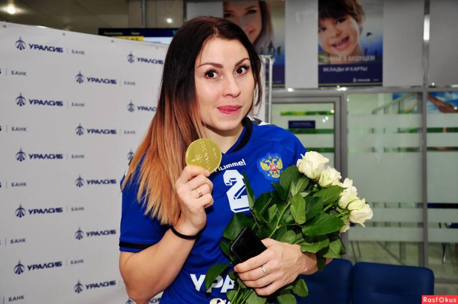 Мария Владимировна Судакова, Россия