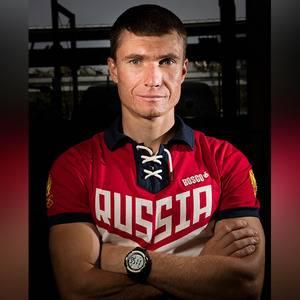 Павел Валерьевич Созыкин, Россия