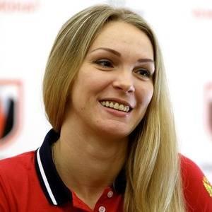 Виктория Викторовна Калинина, Россия