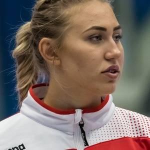 Фролова Ярослава Владимировна, Россия
