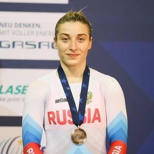 Дарья Михайловна Шмелёва, Россия