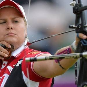 Ксения Витальевна Перова, Россия