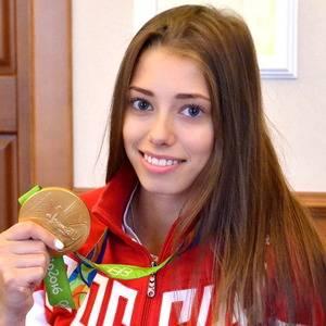 Вера Леонидовна Бирюкова, Россия