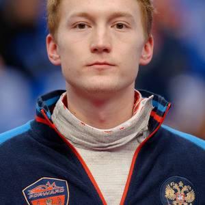Артур Камилевич Ахматхузин, Россия