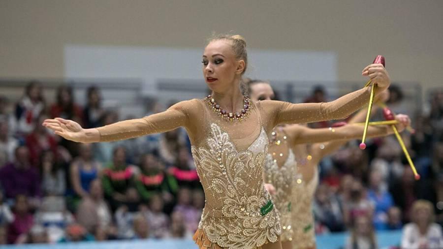 Анастасия Ивановна Максимова, Россия