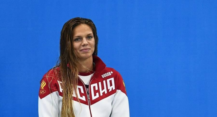 Ефимова Юлия Андреевна, Россия