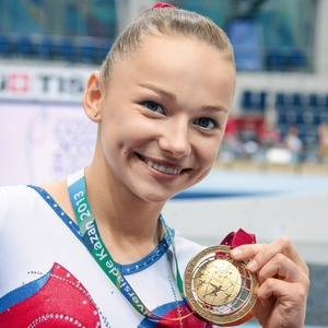 Мария Валерьевна Пасека, Россия