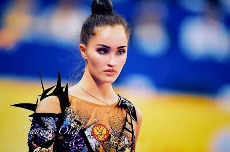 Анастасия Алексеевна Татарева, Олимпийские игры