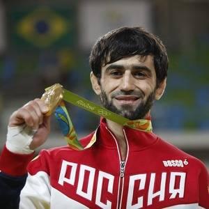 Беслан Заудинович Мудранов, Россия