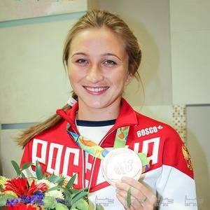 Эльвина Хайдарьяновна Каримова, Россия