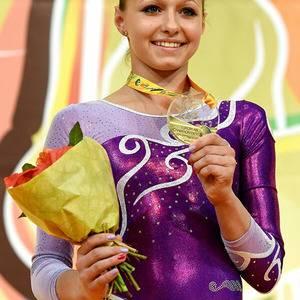 Дарья Сергеевна Спиридонова, Россия