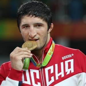Абдулрашид Булачевич Садулаев, Россия