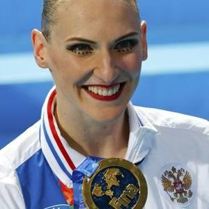 Светлана Алексеевна Ромашина, Россия
