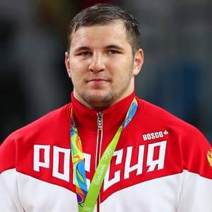 Сергей Викторович Семёнов, Россия