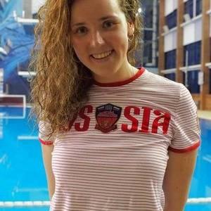 Гринева Анна Сергеевна, Россия