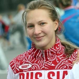Горбунова Ольга Константиновна, Россия
