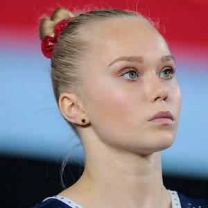 Ангелина Романовна Мельникова, Россия