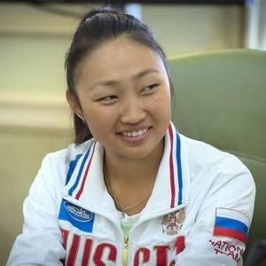 Туяна Норполовна Дашидоржиева, Россия
