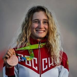 Елфутина Стефания Александровна, Россия