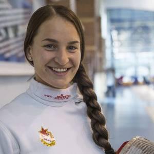 Софья Александровна Великая, Россия