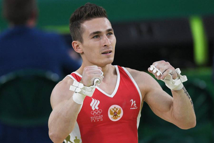 Давид Сагитович Белявский, Россия