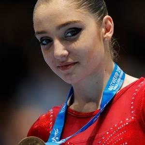 Алия Фархатовна Мустафина, Россия