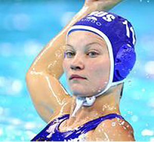 Иванова Евгения Андреевна, Россия